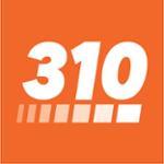 310nutrition.com Logo