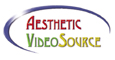 Aesthetic Video Source Logo