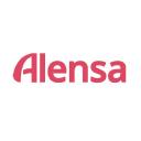 Alensa.es Logo