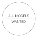 All Models Wanted Logo