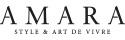 Amara FR Logo