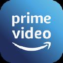 Amazon Prime Video NL Logo