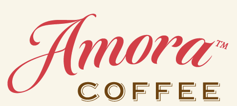 Amora Logo