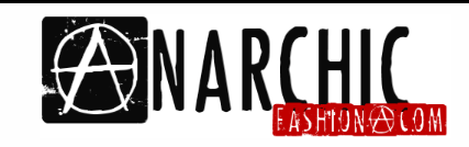Anarchic Fashion.com Logo
