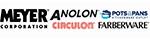 Meyer Cookware - Anolon Logo