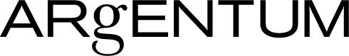 ARgENTUM apothecary Logo