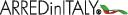 ARREDinITALY Logo
