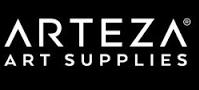 Arteza Art Supplies Logo