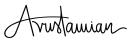 Arustamian Logo