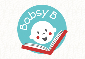 Babsybooks Logo