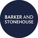 barkerandstonehouse.co.uk Logo