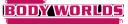 Bodyworlds.nl Logo