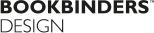 Bookbinders Design Logo