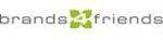brands4friends DE Logo