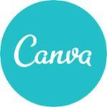 canva.com Logo