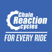 Chain Reaction Cycles (US & Canada) Logo