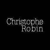 Christophe Robin US Logo