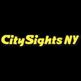 CitySights NY Logo