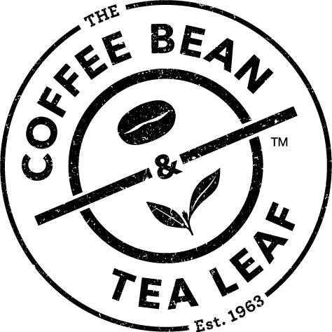 Coffee Bean and Tea Leaf Logo