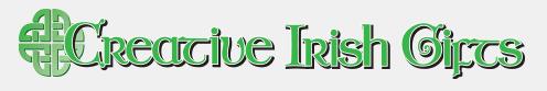Creative Irish Gifts Logo