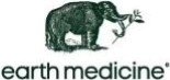 Earth Medicine Logo