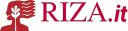 Edizioni Riza Logo