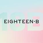 Eighteen B Logo