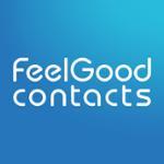 feelgoodcontacts.com Logo