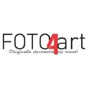 Foto4art.nl Logo