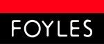 Foyles for books Logo