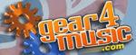 Gear 4 Music Logo