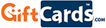 GiftCards.com Logo