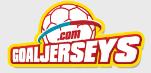 GoalJerseys Logo