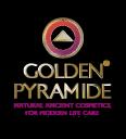 Golden Pyramide Logo