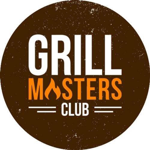 Grill Masters Club Logo