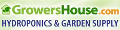 GrowersHouse Logo