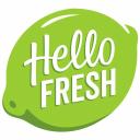 HelloFresh FR Logo