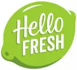 HelloFresh UK Logo