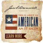 Jacob Bromwell Logo