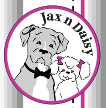 Jax n Daisy Logo