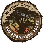 Log Furniture Place Logo