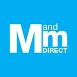 MandM Direct IE Logo