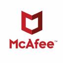 McAfee NA Logo