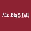 Mr. Big & Tall Canada Logo