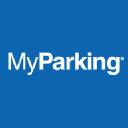 MyParking prm IT Logo
