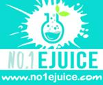 no1ejuice Logo