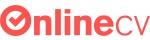 Online CV ES, IT, FR, DE Logo