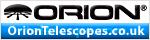 Orion Telescopes EU Logo