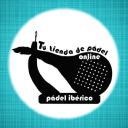 Padel Iberico Logo