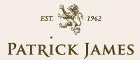 Patrick James Logo